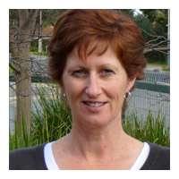 Toni Catford