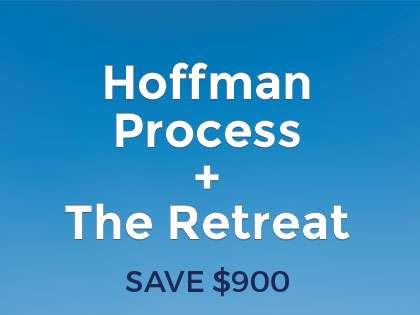 hoffman process australia plus graduate retreat bundle