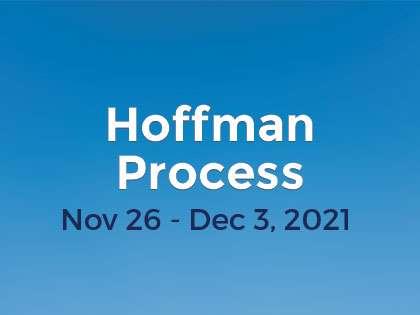 hoffman process australia nov 2021