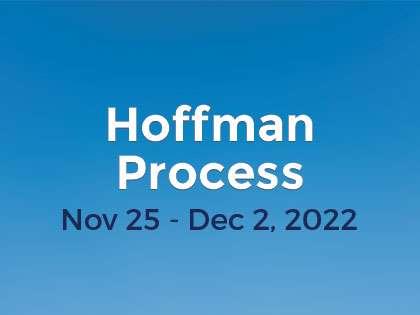 hoffman process australia nov 2022